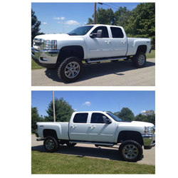 Truck Lift Kit Burlington, KY